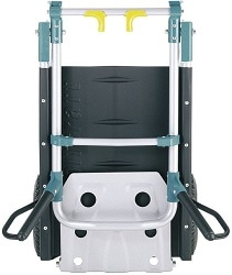 test du diable pliant wolfcraft ts 1000 chariot. Black Bedroom Furniture Sets. Home Design Ideas
