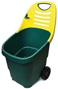 chariot plastique